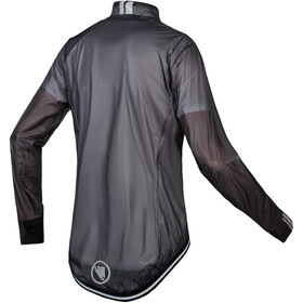 Endura FS260-Pro Adrenaline II Race Cape Herren cement grey